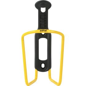 Zefal Alu Plast 124 Drinking Bottle Holder, yellow